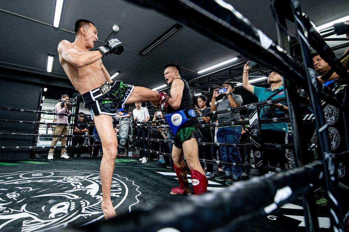 Why Muay Thai Makes Good Sport Business Sense